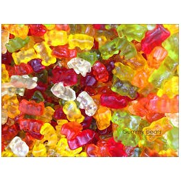 HARIBO GOLD BEARS 200g,
