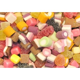 DOLLY MIXTURE 175g.