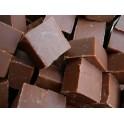 CHOCOLATE FUDGE CUBES 175g.