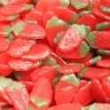 HARIBO GIANT STRAWBERRIES 200g.