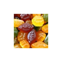 LION WINE GUMS 175g.