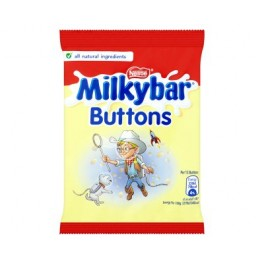 MILKY BAR BUTTONS 30g.