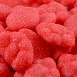 STRAWBERRY CLOUDS 200g