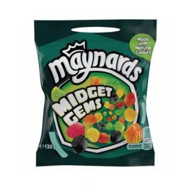 MAYNARDS MIDGET GEMS 160g.