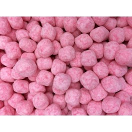 STRAWBERRY CHEWY BONBONS 200g.