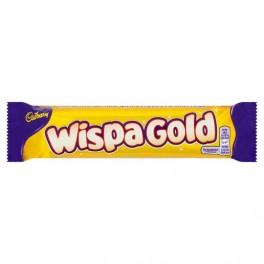 CADBURY WISPA GOLD BAR 48g.