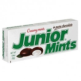 JUNIOR MINTS 52g.