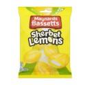 BASSETTS SHERBET LEMONS 200 g.net.
